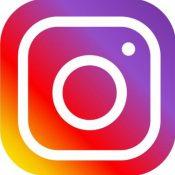 Das Bild zeigt das Logo von Instagram
