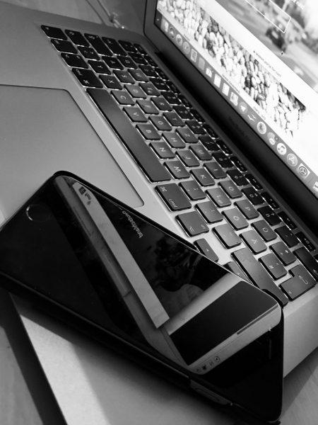 digitale Medien und Achtsamkeit