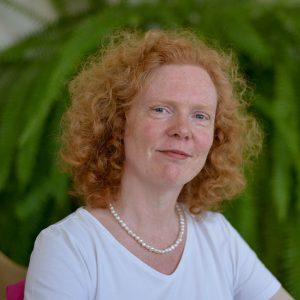 Diplompsychologin Stefanie Kunz